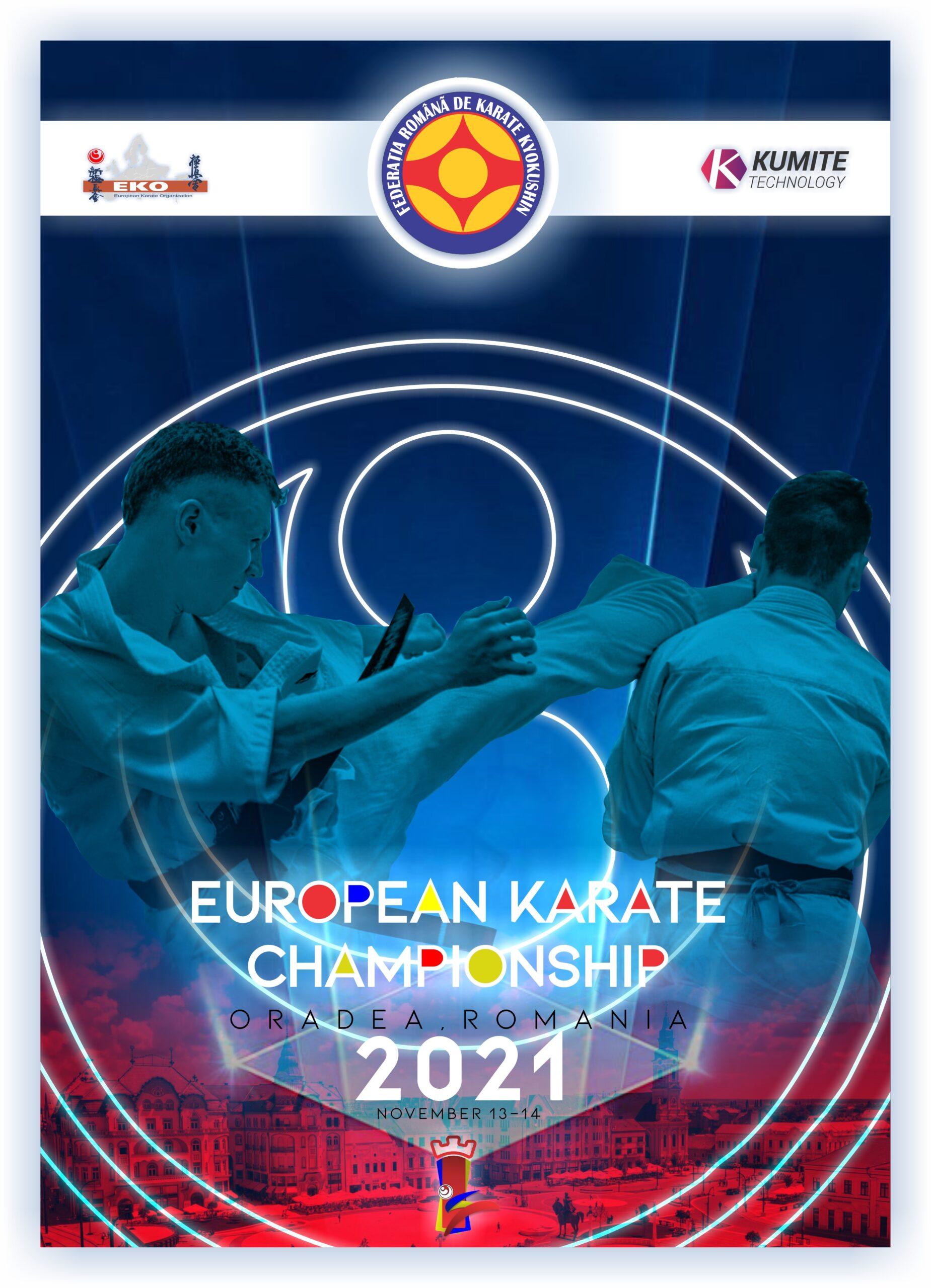 You are currently viewing Campionatul European de Karate Kyoushin