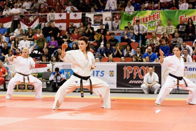 federatia roaman de karate kyokushin 2